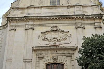 Musiques Sacrées Protestantes - Bach à Nimes
