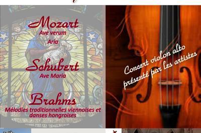 Musiques Viennoises à Chantilly