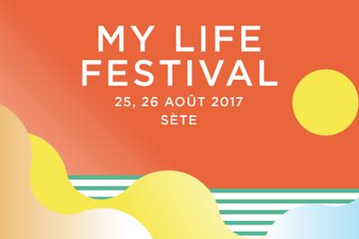My Life Festival 2017