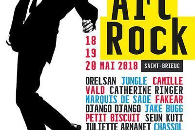 My Rock - Jean-Claude Gallotta à Saint Brieuc