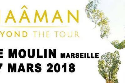 Naâman à Marseille