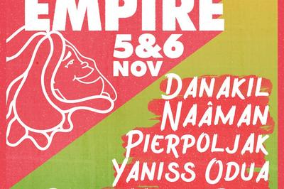 Naaman / Pierpoljak / Ryon / Raspat à Feytiat