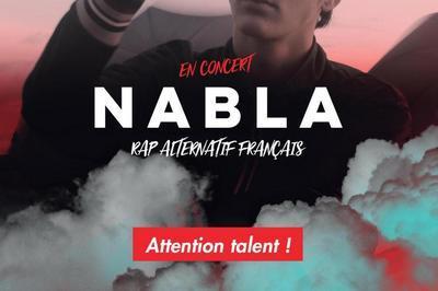 NABLA en concert à Nantes