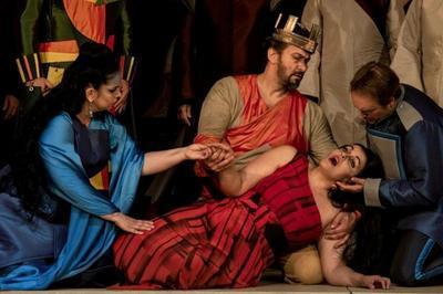 Nabucco à Bordeaux