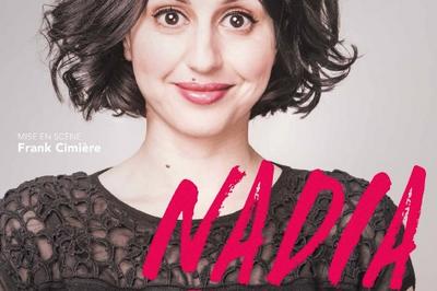 Nadia Roz Ça Fait Du Bien à Saint Cesaire