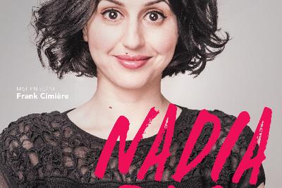 Nadia Roz à Bellevigny