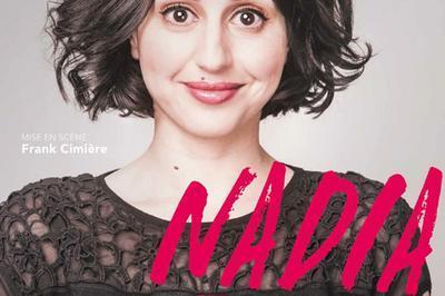 Nadia Roz à Belleville sur Vie