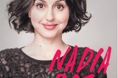 Nadia ROZ Ca Fait Du Bien à Angers