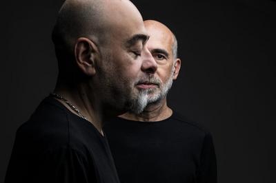 Naissam Jalal & Divertimento + Belmondo Quintet à Marseille