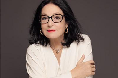 Nana Mouskouri à Bordeaux