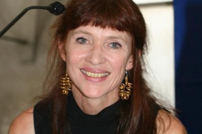 Rencontre avec Denis Hirson, auteur de 'Ma langue au chat', et Nancy Huston à Paris 3ème