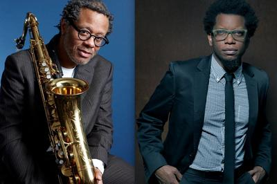 Nancy Jazz Pulsations 2018 : Arua n Ortiz / Don Byron duo