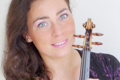 Récital 3le Violon Virtuose3 à Beaumont le Roger