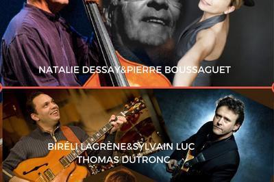 Natalie Dessay&pierre Boussaguet 4t à Saint Gaudens