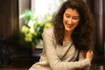 Nathalia Milstein - Piano à Lyon