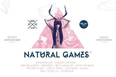 Natural Games 2019
