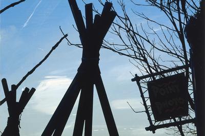 Nature Et Paysages D'aujourd'hui - Ou Le Paysage Réinventé ? à Reims
