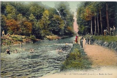 Nature, Sports Et Loisirs à Tremblay-lès-gonesse, De 1923 à 1960. à Tremblay en France