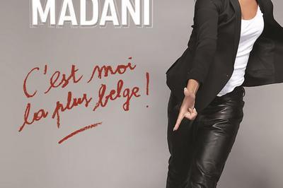 Nawell Madani à Orléans