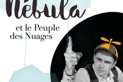 Nebula Et Le Peuple Des Nuages à Bordeaux
