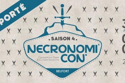 Necronomi'Con 2021