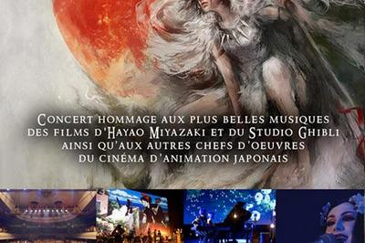 Neko Light Orchestra à Bordeaux