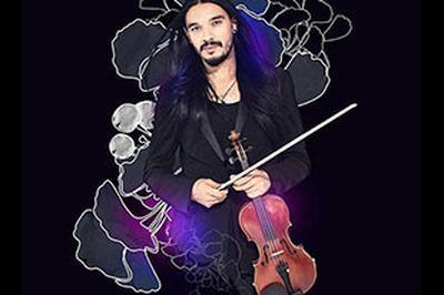 Js-Bach-Vivaldi-Tchaikovsky-Dvorak à Marseille