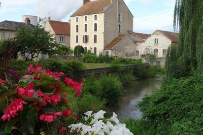 Neuvy Hier à Neuvy sur Loire