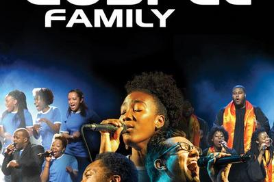 New Gospel Family à Nancy