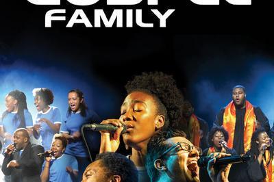 New Gospel Family à Pertuis