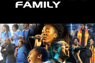 New Gospel Family à Boulogne Billancourt