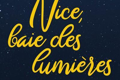 Nice, Baie Des Lumieres