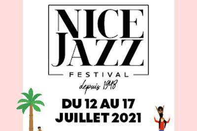 Nice Jazz Festival 2021