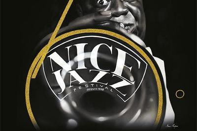 Nice Jazz Festival - Billet Journée