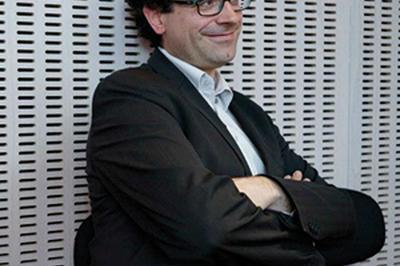 Nicolas Bucher à Lens