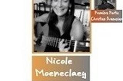Nicole Moneclaey - Autre Regard Autre Univers à Marseille