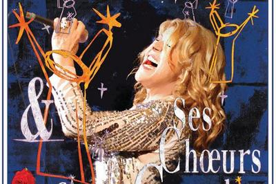 Nicoletta - Les Acoustiques Gospel 2021 à Toul