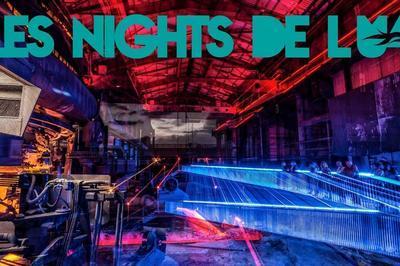 Les Nights de L'U4 à Uckange