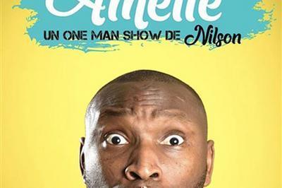Nilson Jose à Marseille