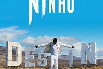 Ninho à Lyon
