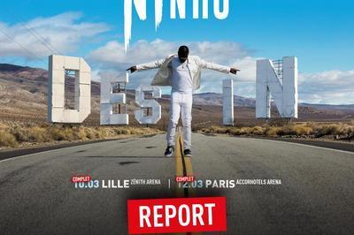 Ninho à Paris 12ème