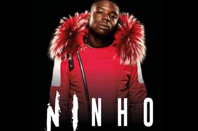 Ninho + Fixpen Sill * hip hop à Vitry le Francois