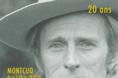 Nino Ferrer - 20 Ans à Montcuq
