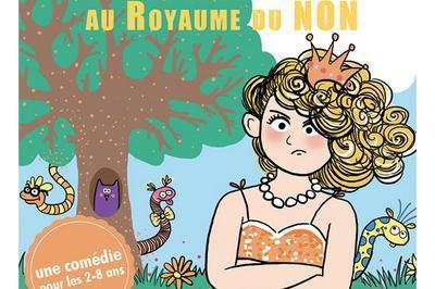 Ninon Au Royaume Du Non à Paris 11ème