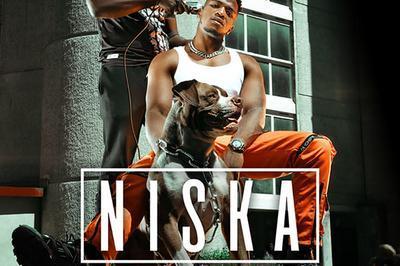 Niska Et 1ere Partie Le Sal Tour à Rennes