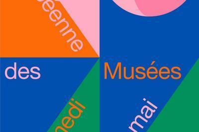 Nuit des musées à Lons le Saunier