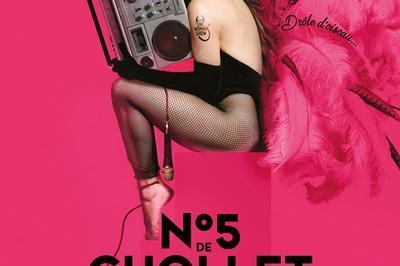 No 5 De Chollet à Boulogne Billancourt