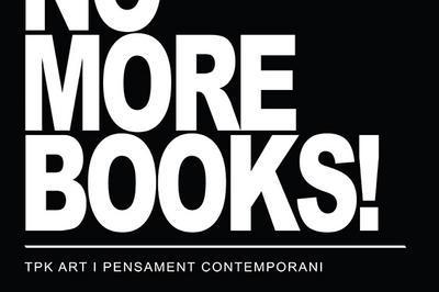 No More Books! à Nimes