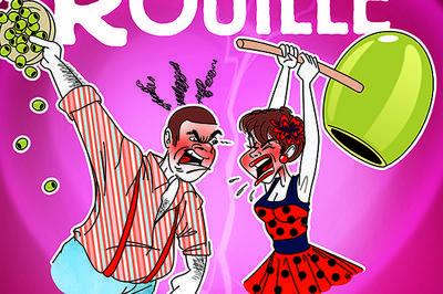 Noces de Rouille, les débuts de l'Embrouille à Six Fours les Plages