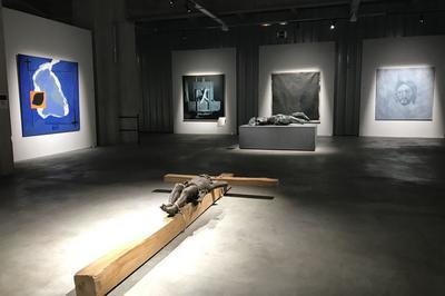 Nocturne Au Centre D'art Sacré De Lille